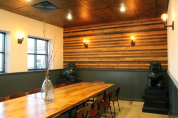 Jenna's Asian Kitchen Private Dining