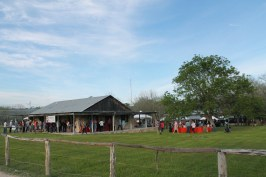 Live Fire Grounds at Pecan Grove