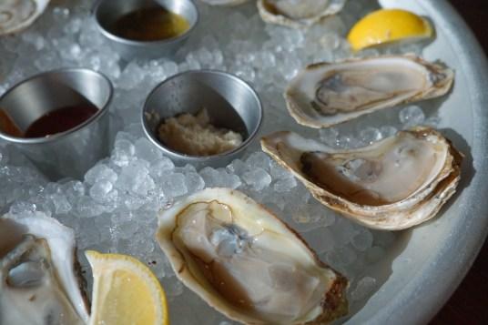 Redfin Seafood Kitchen 9