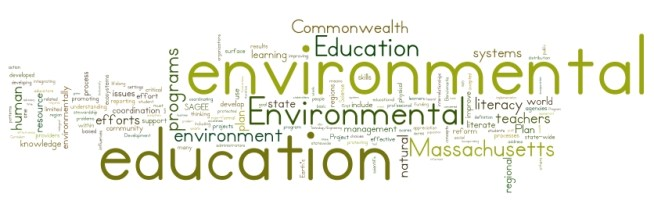 Nature Programs and Environmental Education
