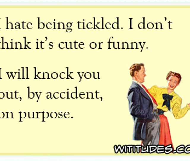 Wititudes Snarky E Cards