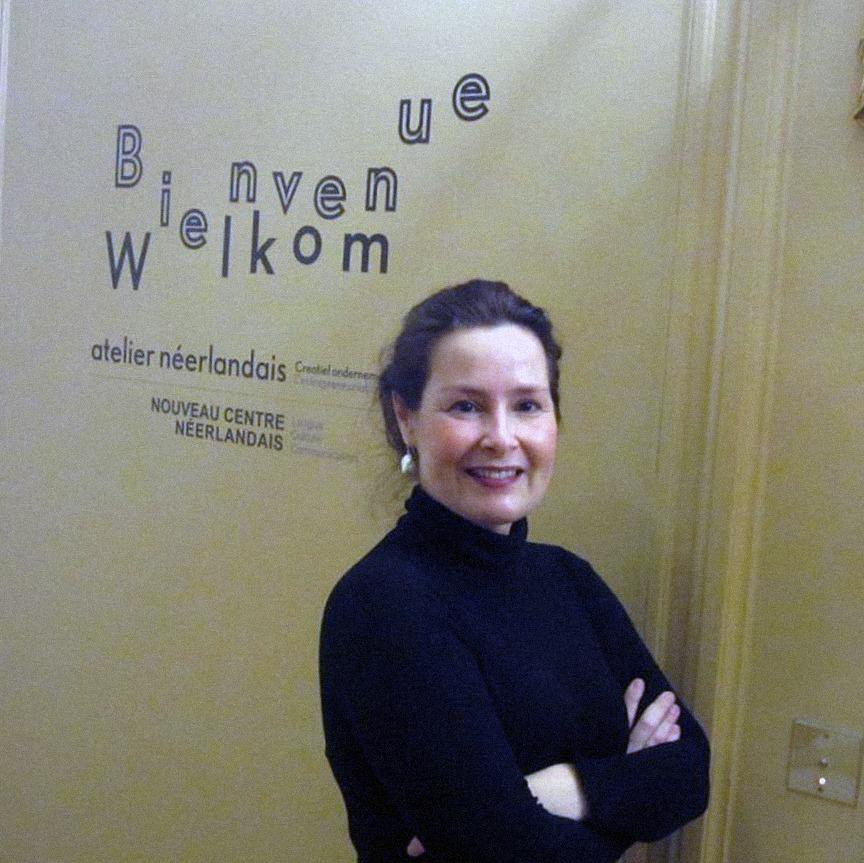Lilian Widdershoven
