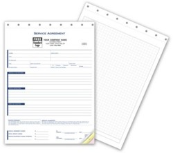 Witko Subcontractor Agreement Form personalized, Checks