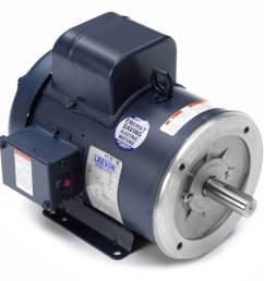 131857 00 leeson 3hp electric motor 1800rpm 1 [ 3000 x 3000 Pixel ]