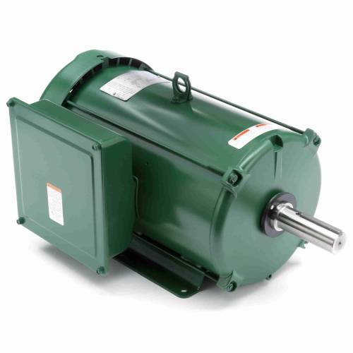 small resolution of 141311 00 10hp leeson grain dryer cent fan motor 1