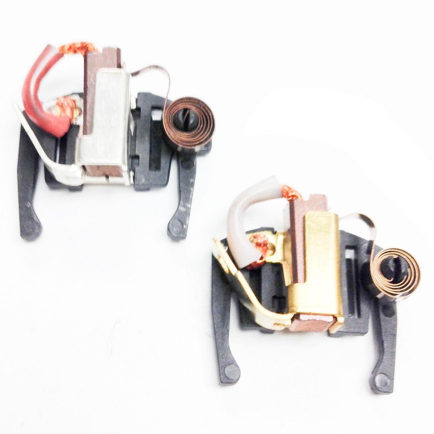 Electric Motor Brush Caps