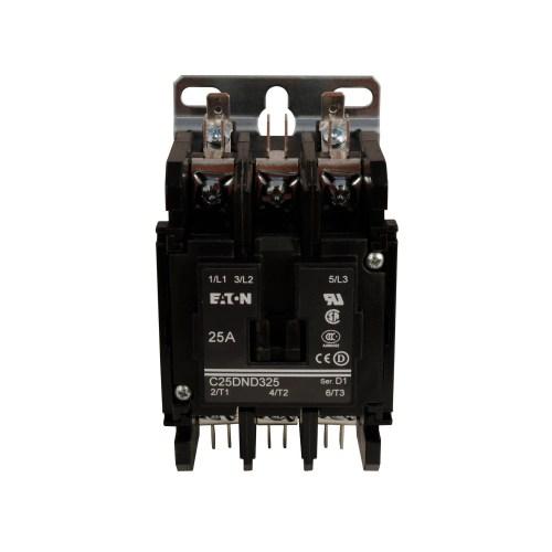 small resolution of c25dnd330c eaton definite purpose contactor 1