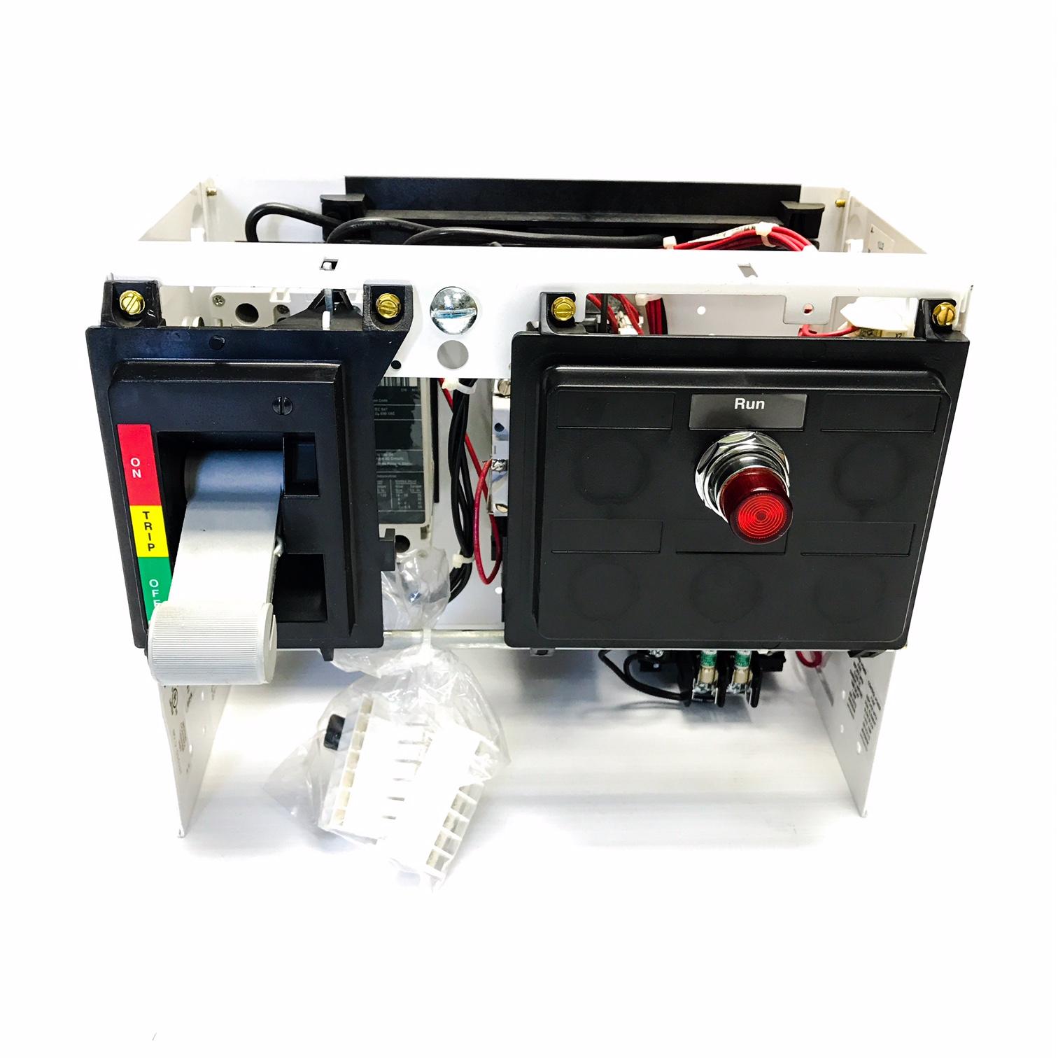 medium resolution of  eaton spg0356397 2100 series motor control center 5