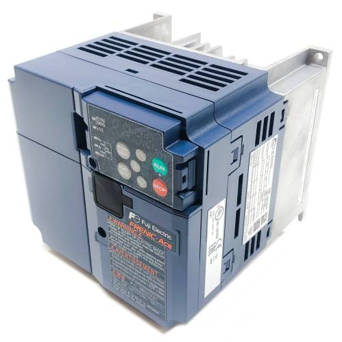 small resolution of frn0020e2s 2gb 7 5 hp fuji frenic ace variable frequency drive vfd 1