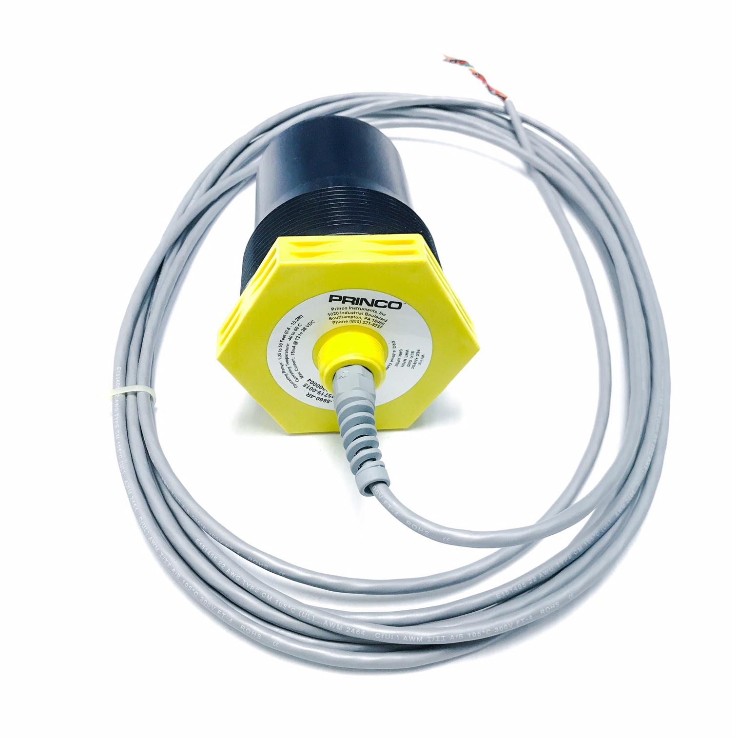 4 wire ultrasonic level transmitter pioneer deh p8400bh wiring diagram l 5660 4r princo
