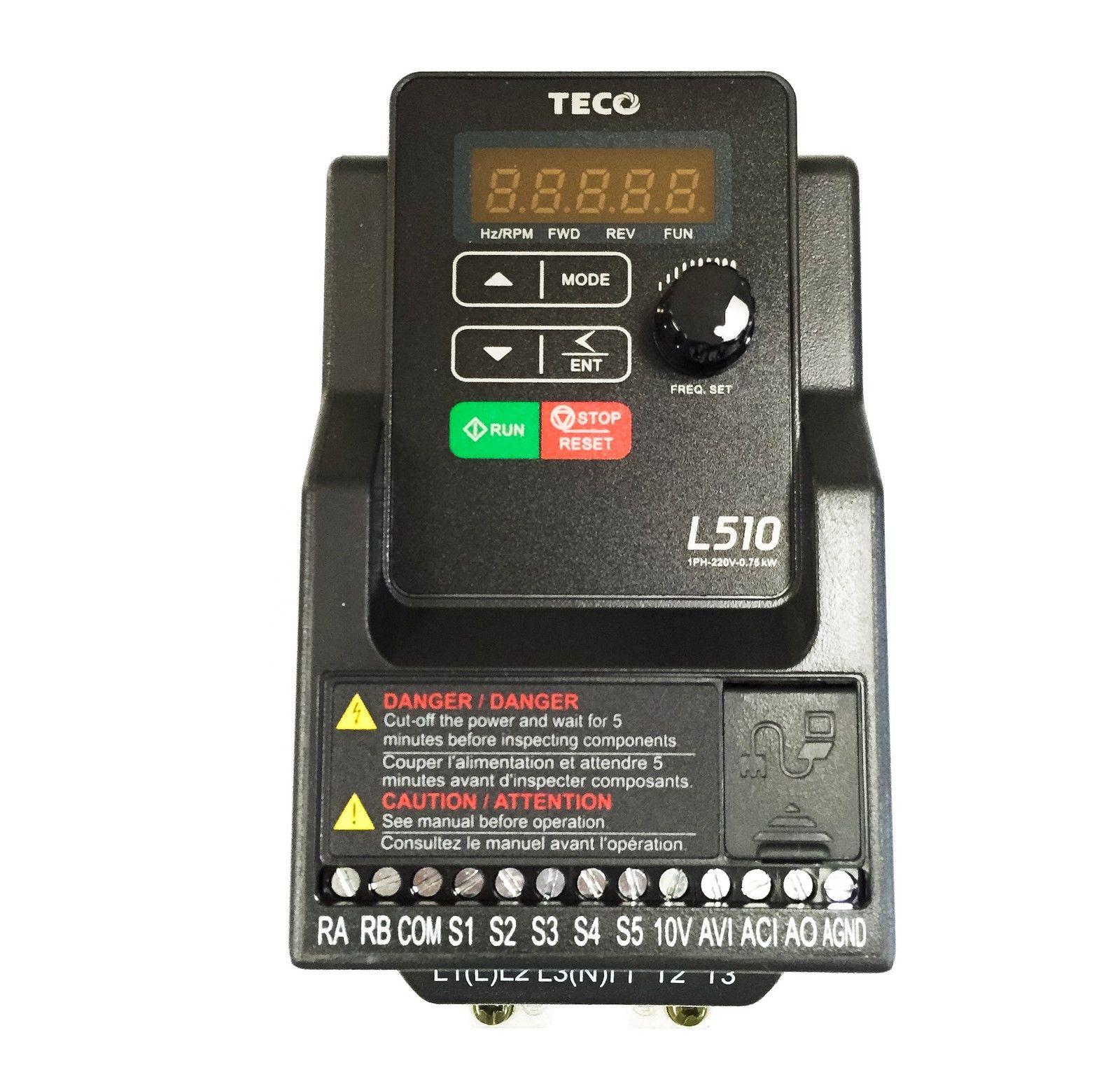 Teco Westinghouse L510