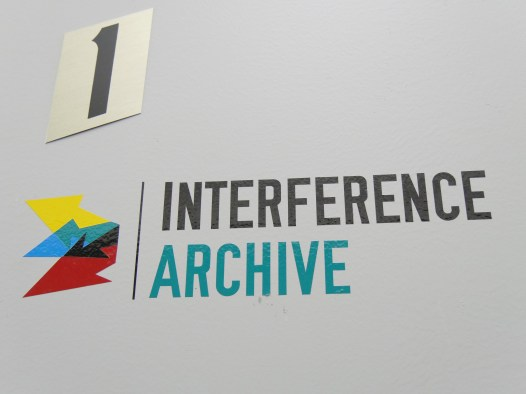 Learn more about the Interference Archive at interferencearchive.org/