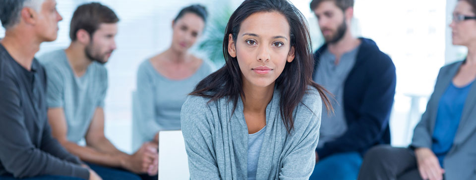 counselling group therapy in