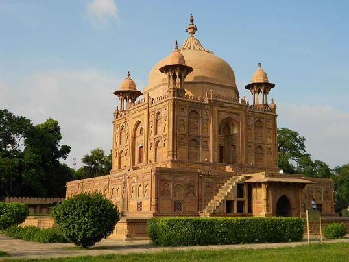 Places to visit in Allahabad