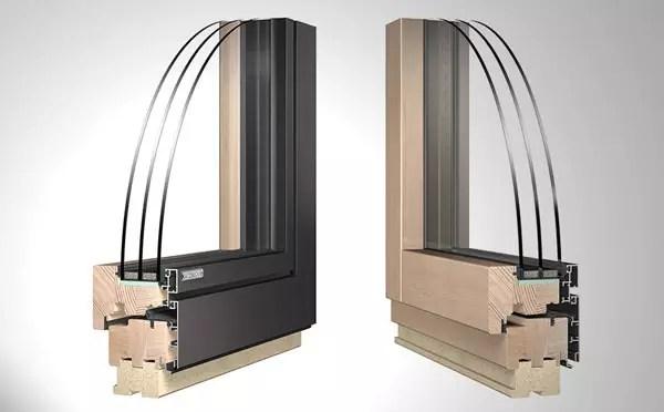 Infissi-in-legno-alluminio