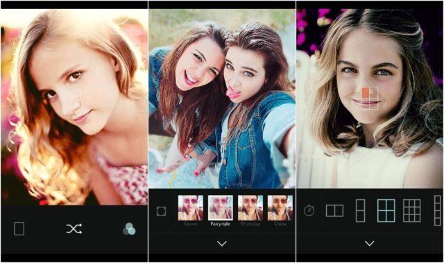 B612 - Best Selfie Apps_1