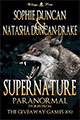 Supernature by Sophie Duncan and Natasha Duncan-Drake