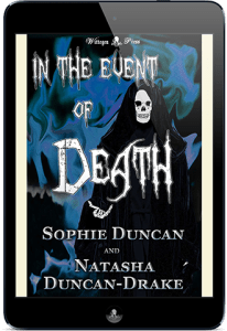 In The Event of Death by Sophie Duncan and Natasha Duncan-Drake