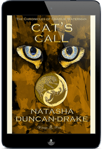 The Chronicles of Charlie Waterman - Cat's Call by Natasha Duncan-Drake