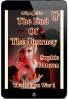 The End of the Journey by Sophie Duncan - Wittegen Press