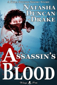 Assassin's Blood by Natasha Duncan-Drake