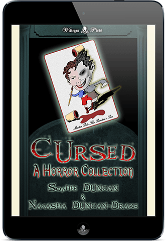Cursed - A Horror Collection