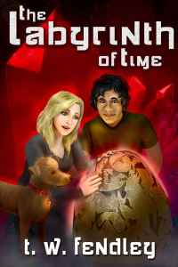 The Labyrinth of Time by T.W.Fendley