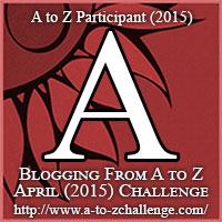 AtoZ Challenge 2015 Wittegen Press A