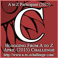 AtoZ Challenge 2015 Wittegen Press C