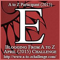 AtoZ Challenge 2015 Wittegen Press E