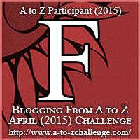 AtoZ Challenge 2015 Wittegen Press F