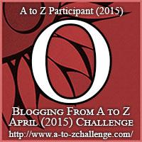 AtoZ Challenge 2015 Wittegen Press O