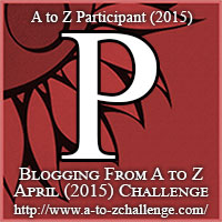 AtoZ Challenge 2015 Wittegen Press P
