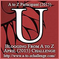 AtoZ Challenge 2015 Wittegen Press U