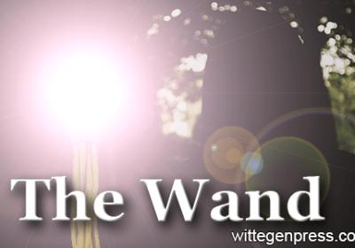 Wand Banner