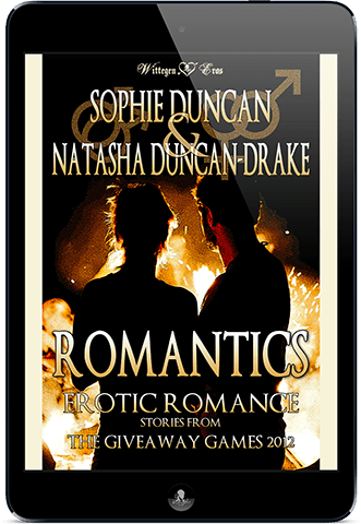 Romantics: Erotic Romance Stories From The Wittegen Press Giveaway Games