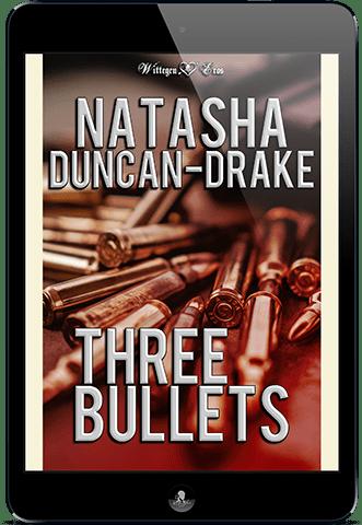 Three Bullets (Gay Thriller)