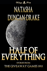 Half of Everything Natasha Duncan-Drake