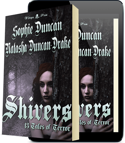 Shivers: 13 Tales of Terror (All Hallows Read Collection 1)