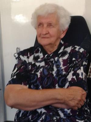 Edith Johannes