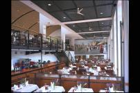 Lauriol Plaza Restaurant