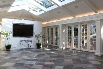 Leeds Residence Pool House