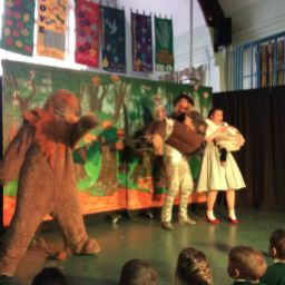 Wizard of Oz Theatre Group[6]