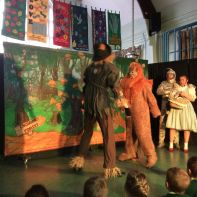 Wizard of Oz Theatre Group[7]