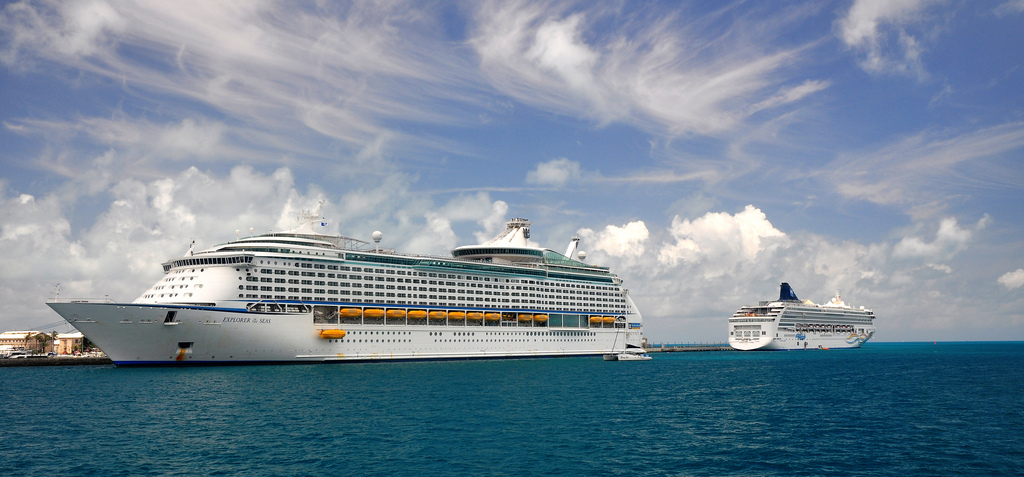 Linking Cruises: Combining two (or more) cruise itineraries