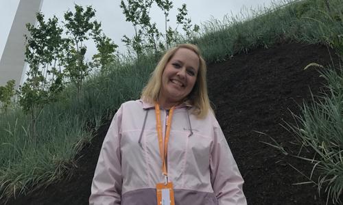 Lori Teichman