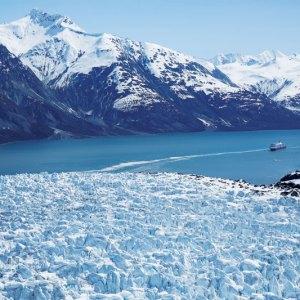 Alaska and Denali