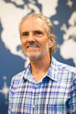 Steve Trott