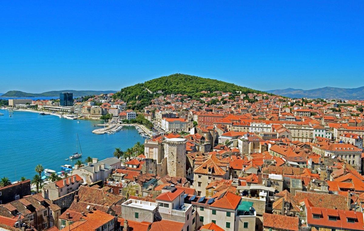 Croatia by Land and Sea