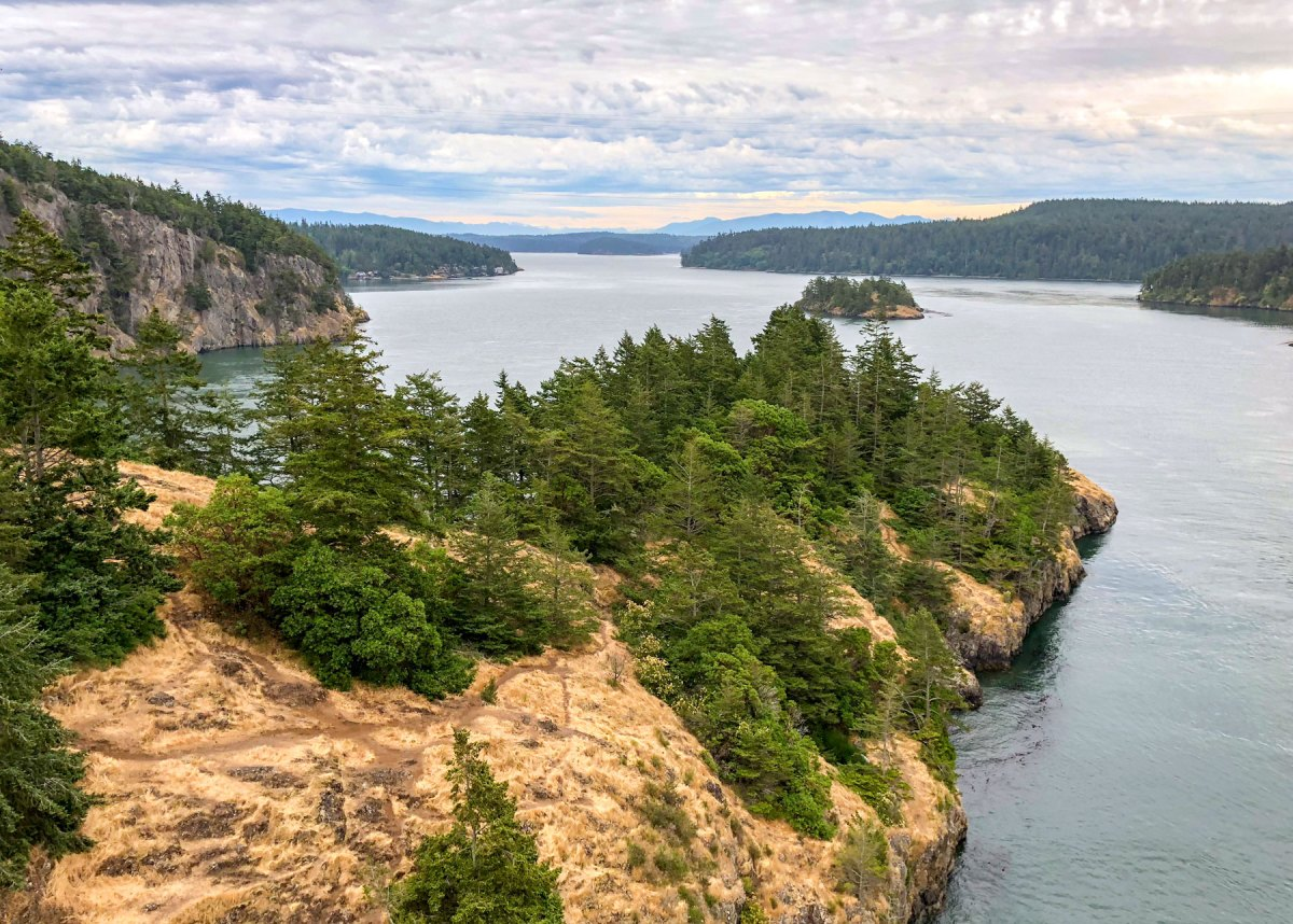 The Pacific Northwest: National Parks of Washington